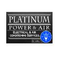 Platinum Power And Air (@platinumpowerandair) Avatar