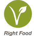 Right Food Only (@rightfoodonly) Avatar