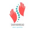 Shaya (@shayariread) Avatar
