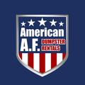 American AF Dumpster Rentals (@americanafdumpsterrentals) Avatar