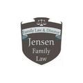 Jensen Family Law (@jensenfamily_law) Avatar