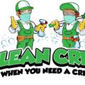 Clean Crew  (@cleancrew) Avatar