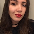 Nicole de Farias (@nicoledefarias) Avatar