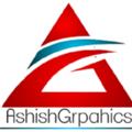 Ashish Graphics  (@graphicashish) Avatar