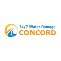 24/7 Water Damage Concord (@waterdamageconcord) Avatar