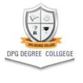 DPG Degree College (@dpgdegreecollege) Avatar