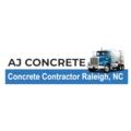 AJ Concrete Contractors Raleigh (@ajconcrete) Avatar