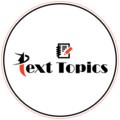 Text Topics (@texttopics) Avatar