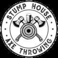 Stump House Axe Throwing (@stumphouseaxe) Avatar