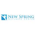 New Spring Wellness Center (@newspringwellnesscenter) Avatar