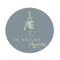 The Busy Bee Agency (@thebusybeeagency) Avatar
