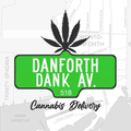 Danforth Dank   Weed Delivery (@danforthdank) Avatar