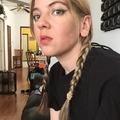 Amanda Lee Franck (@annabelle_lee) Avatar