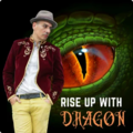 RISE UP with Dragon (@riseupwithdragon) Avatar