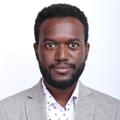 Kenneth Gitonga (@toshken) Avatar