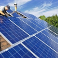 Port St. Lucie Solar Services (@portstluciemfl) Avatar