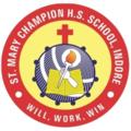 St Mary Champion H S School (@stmarychampionschool) Avatar