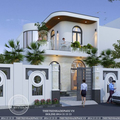 Mẫu nhà phố đẹp (@maunhaphodep) Avatar