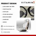 Product Design Company in Bangalore (@vitaminbdesigns) Avatar
