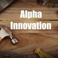 Alpha Innovation (@alphainnovation) Avatar