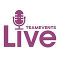 Live  (@teamevents) Avatar