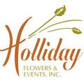 Holliday Flowers & Events Inc (@hollidayflowers) Avatar