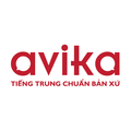 Tiếng Trung Avika (@tiengtrungavikavn) Avatar