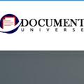 Document Universe (@documentuniverse) Avatar