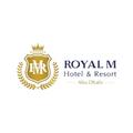 Royal M Hotels and Reso (@royalmhotelsd) Avatar