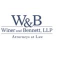 Winer and Bennett, LLP (@winerbennett) Avatar
