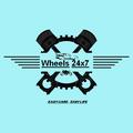 wheels24x7 (@wheels24x7) Avatar