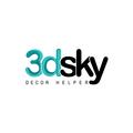 3DSKY DECOR HELPER (@3dskydecorhelper) Avatar