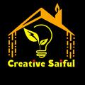Md Saiful Islam (@creativesaiful) Avatar