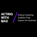 Acting with max (@actingwithmax) Avatar