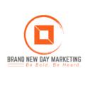 Brand New Day Marketing (@brandnewdaymarketing) Avatar