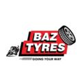 Baz Tyres (@baztyres) Avatar