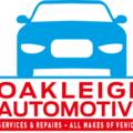 Oakleigh Automotive (@oakleighautomotive) Avatar