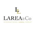 Larea & Co. International Legal Group (@raimundo08) Avatar