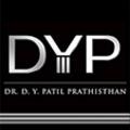 Dr. D. Y. Patil Institute Of Engineering, Manageme (@dypiemr) Avatar