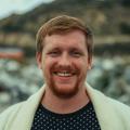 Evan Bergen (@evankb) Avatar