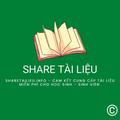Share tài liệu (@sharetailieu) Avatar