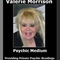 Valerie Morrison - Psychic Medium (@valeriemorrisonpa) Avatar