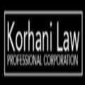 Korhani Law Professional Corporation (@korhanilaw09) Avatar