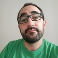 César (@cegomez) Avatar