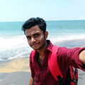 Akhil Anand (@akhilofficial) Avatar