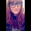 Naomi Girdler (@tripleyrlust) Avatar