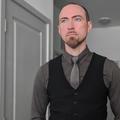 Kenneth Bingham (@kourier) Avatar