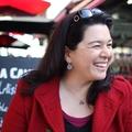 Rebecca Jee (@becjee) Avatar