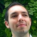 Ian Valentine (@ianv) Avatar