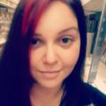 Maria (@luckyjosie) Avatar